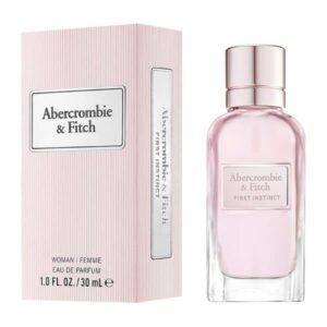 Abercrombie and Fitch parfume her
