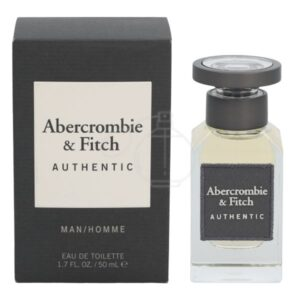Abercrombie-fitch-Authentic-man-edt