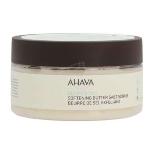 Ahava-Deadsea-Salt-Softening-Butter-Salt-Scrub