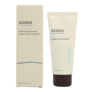 Ahava-Time-To-Hydrate-Hydration-Cream-Mask