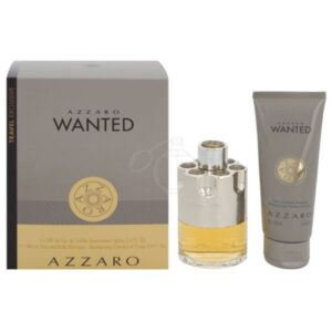 Azzaro-Wanted-Gavesæt