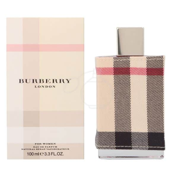 Burberry London for woman EDP