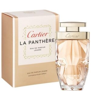 Cartier panthere intense