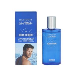 Davidoff Cool Water Ocean Extreme EDT