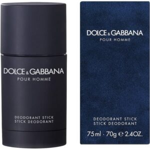 Dolce and gabbana pour homme deo