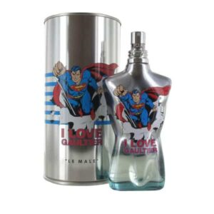 Jean_Paul_Gaultier_Le_Male_Eau_Fraiche-Superman_Edition
