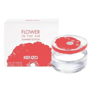 Kenzo Flower In The Air Summer Edition-EDT