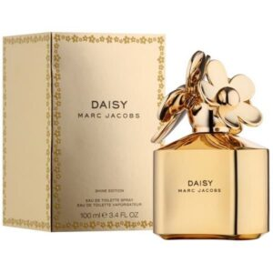Marc Jacobs Daisy Shine Gold Edition