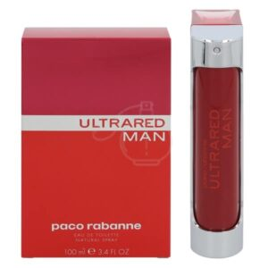 paco rabanne Ultrared edt