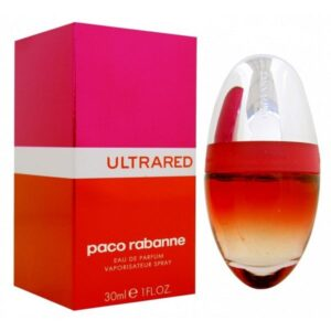 Paco Rabanne Ultrared EDP