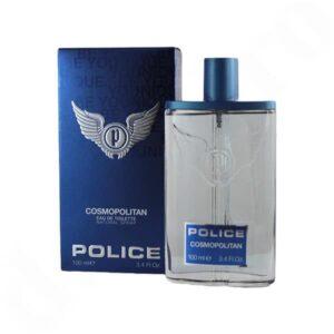Police Cosmopolitan EDT