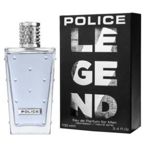Police Legend For Man EDP