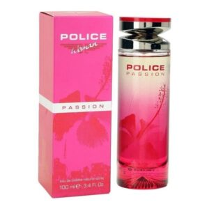 Police Passion Woman EDT