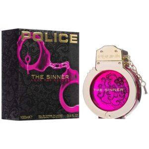 Police The Sinner EDT
