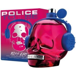 Police To Be Miss Beat EDP