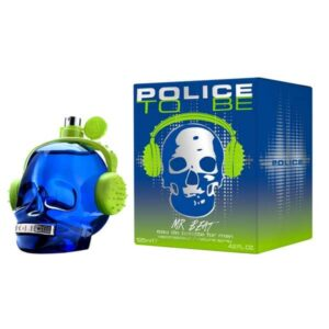 Police To Be Mr Beat EDT