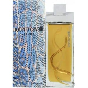 Roberto Cavalli Man Aftershave