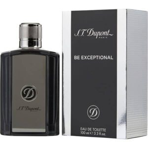 S.T dupont Be Exceptional