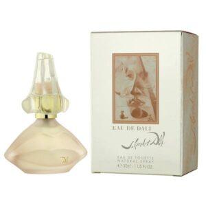 salvador dali - eau de dali parfume