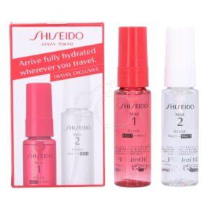 Shiseido Brume 24H Defense Mist Duo
