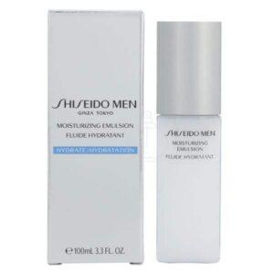 Shiseido–Men-Moisturising-Emulsion