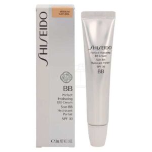 Shiseido Perfect Hydrating BB Cream