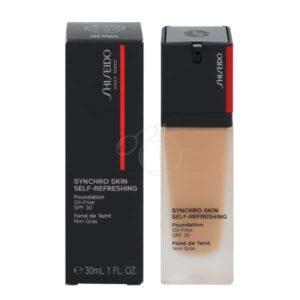 Shiseido Synchro Skin Self Refreshing Foundation Maple
