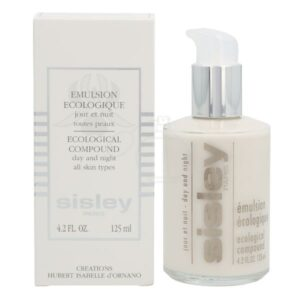 Sisley Ecological Compound Day and Night
