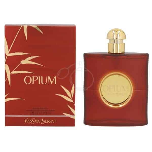 Yves saint laurent opium her edt