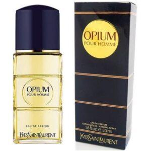 Yves Saint Laurent Opium for Men EDP